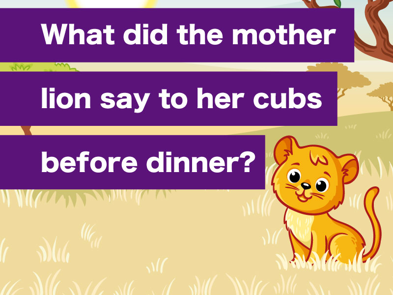 Funny Jokes Clean Cubs