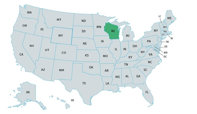 Retiring in Wisconsin