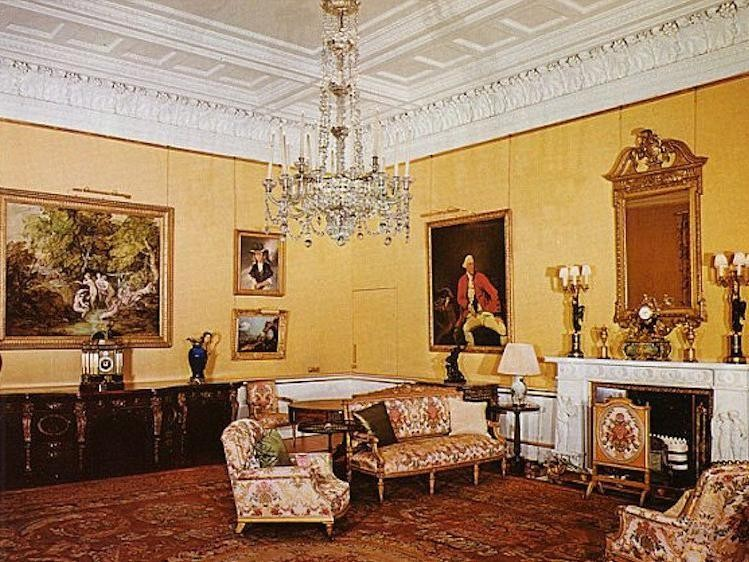 Belgian Suite