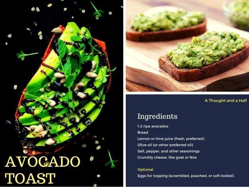 Avocado Toastt