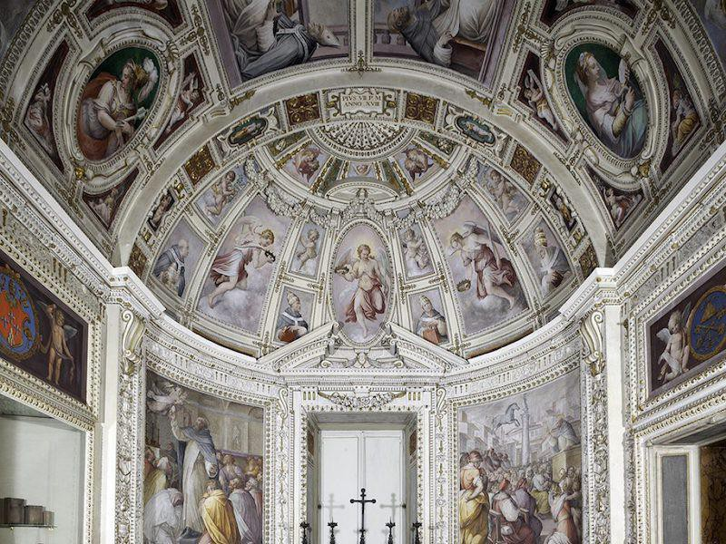 Chapel of St. Peter Martyr