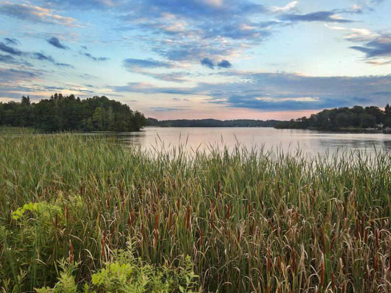 Pontoosuc Lake, Massachusetts
