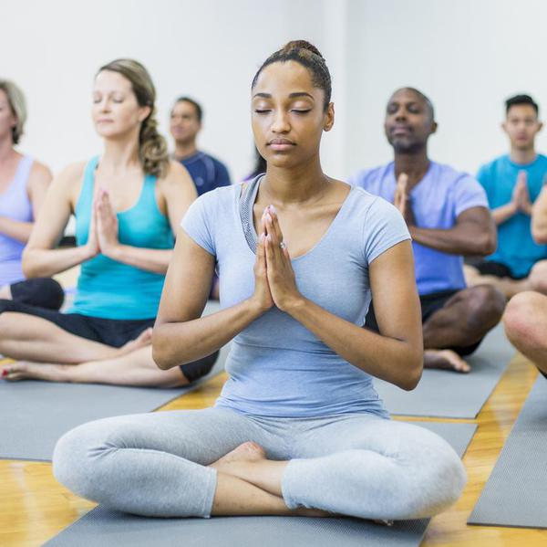 Surprising Facts About the Big Business of Yoga