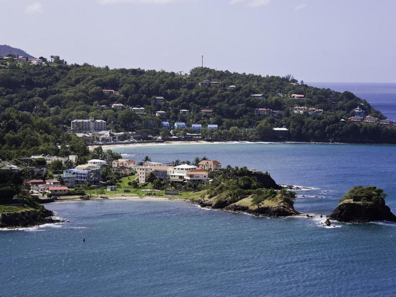 La Toc, Saint Lucia