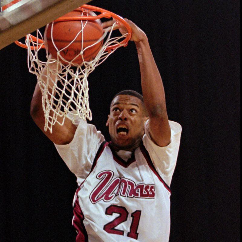 Marcus Camby in 1996