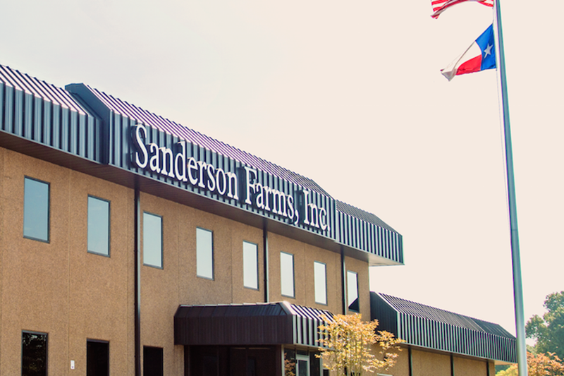 Sanderson Farms Inc.