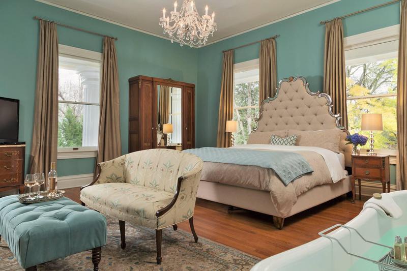 Twelve Oaks bed and breakfast