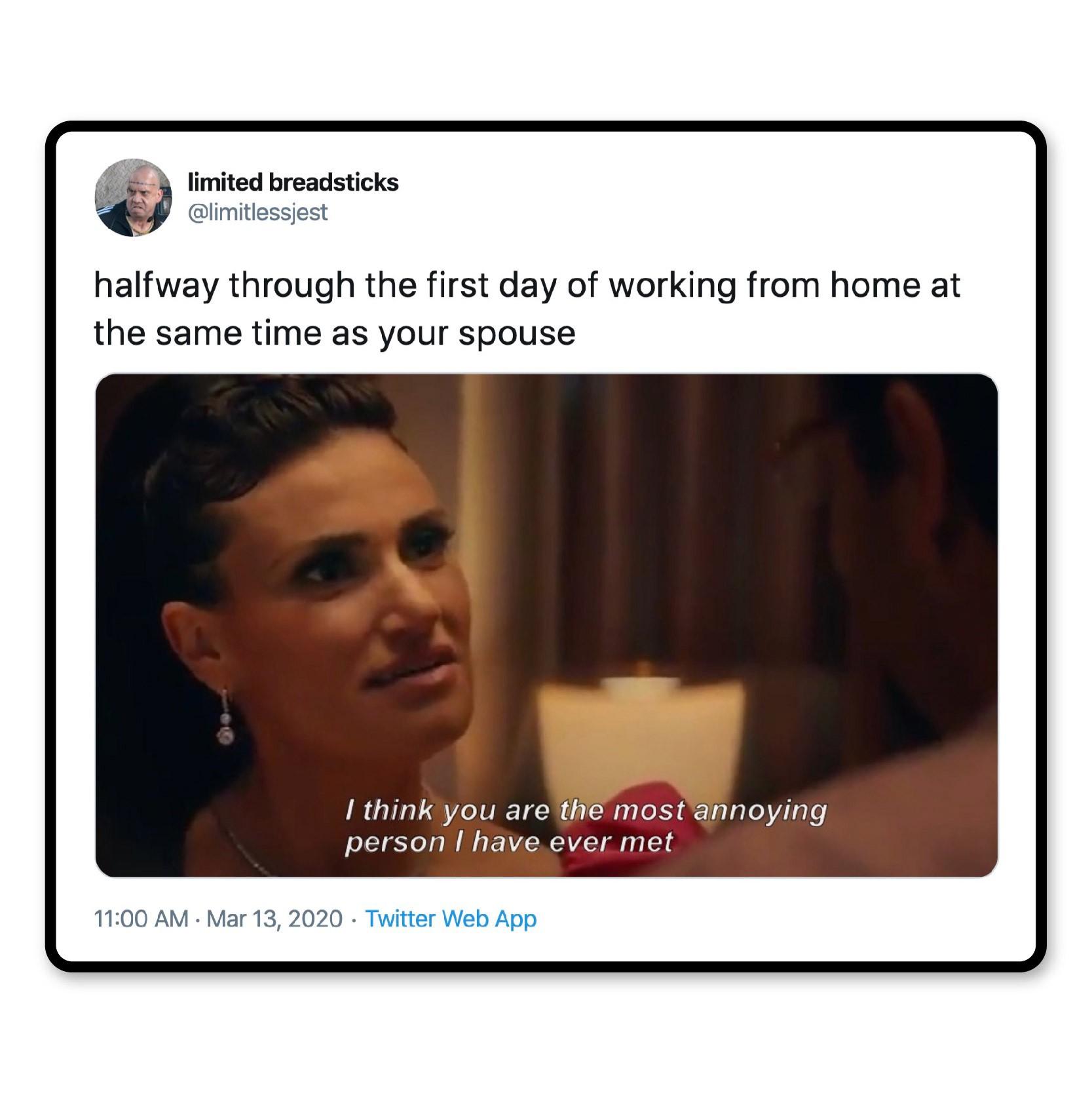 Spouse life