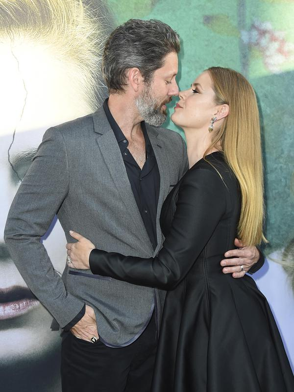 Amy Adams & Darren Le Gallo