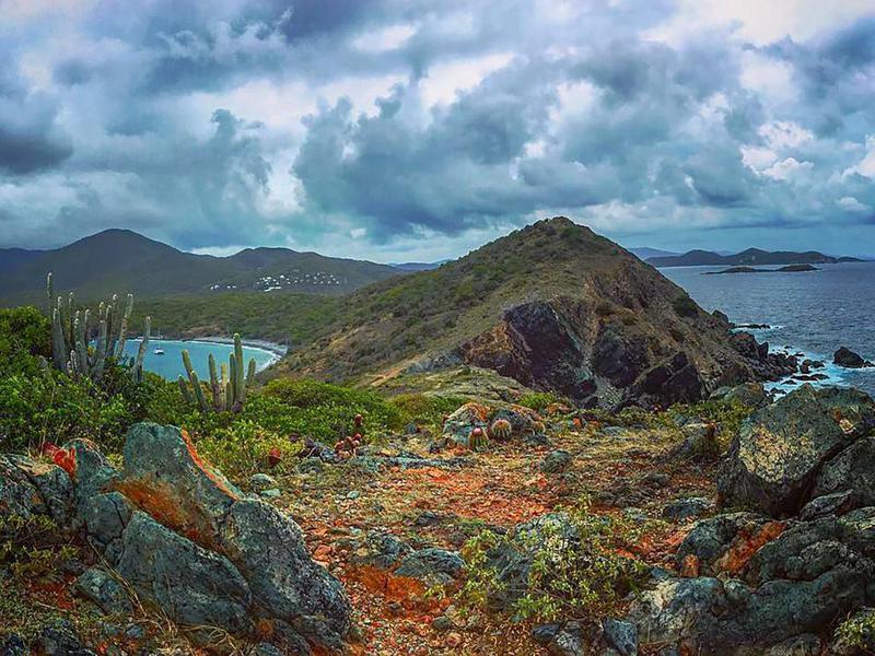 U.S. Virgin Islands National Park
