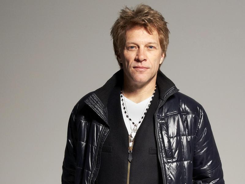 "How Jon Bon Jovi Evolved from ""Runaway"" to Rock Star CEO"