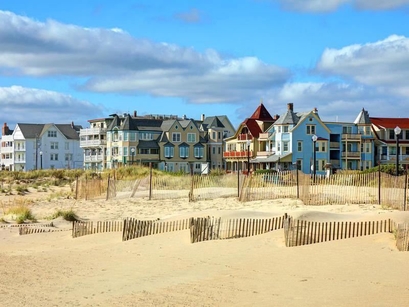 Ocean Grove, New Jersey