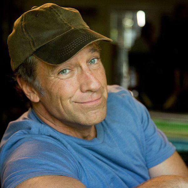 22 Facts About Mike Rowe's Awesomely Dirty Career