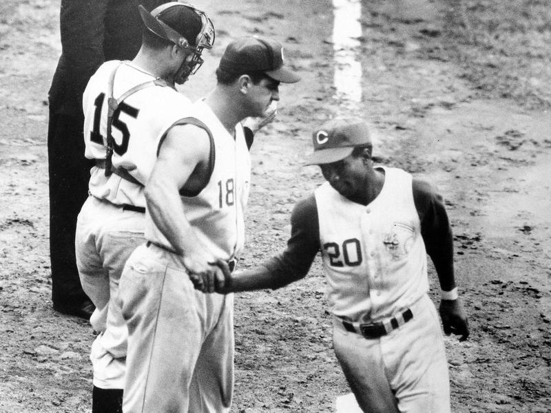 1956 Cincinnati Reds