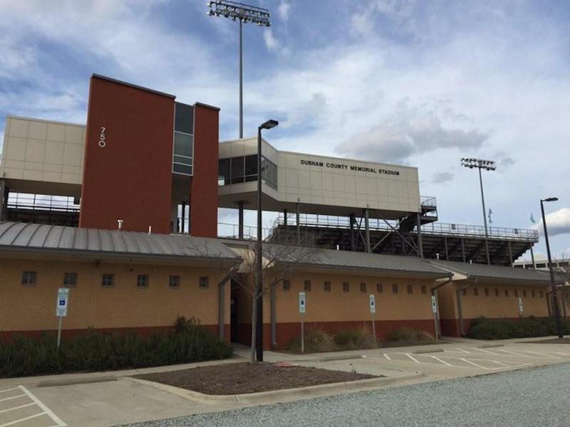Durham County Stadium