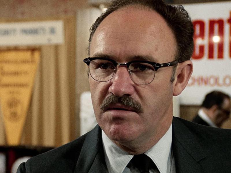 "Gene Hackman in ""The Conversation"""