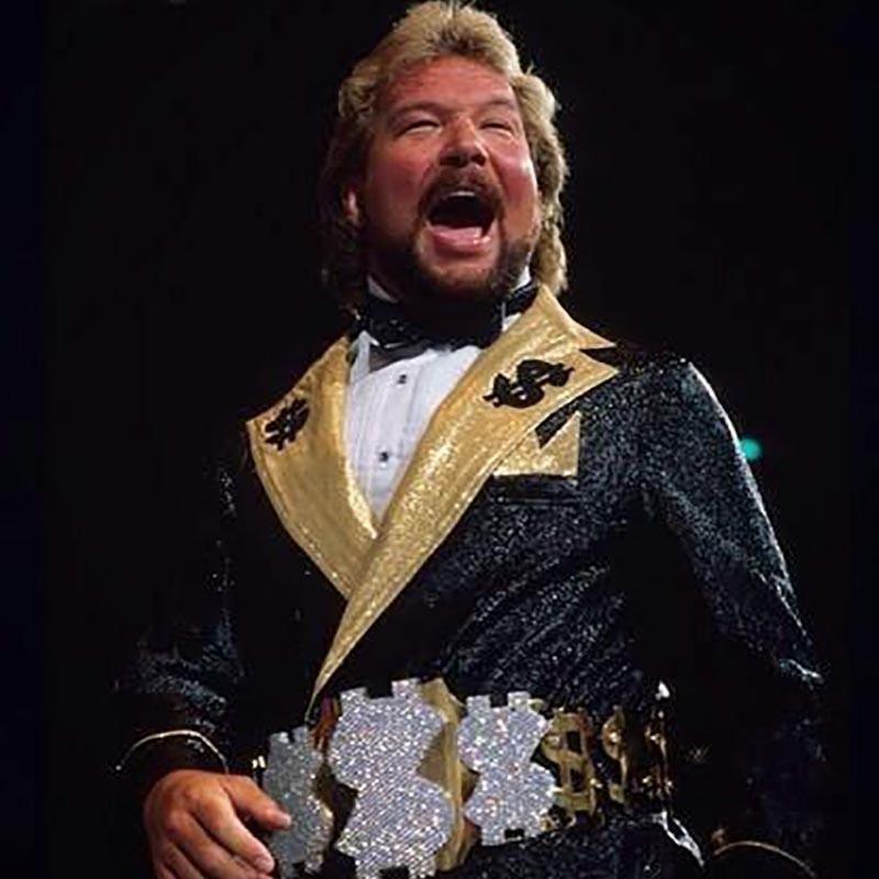 The Million Dollar Man Ted DiBiase