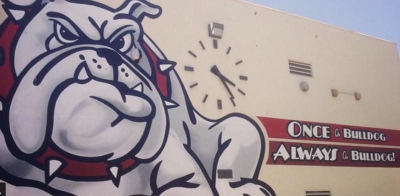 Pasadena High School