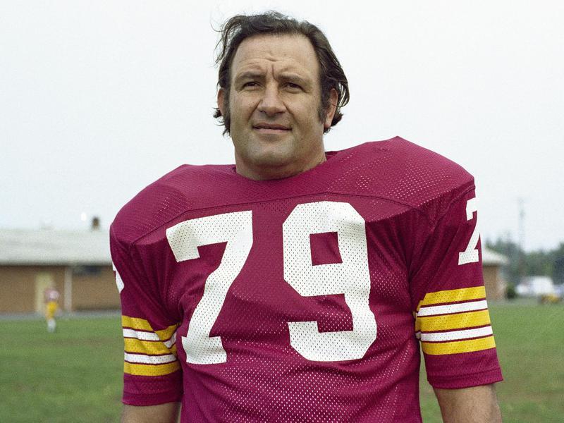 Ron McDole