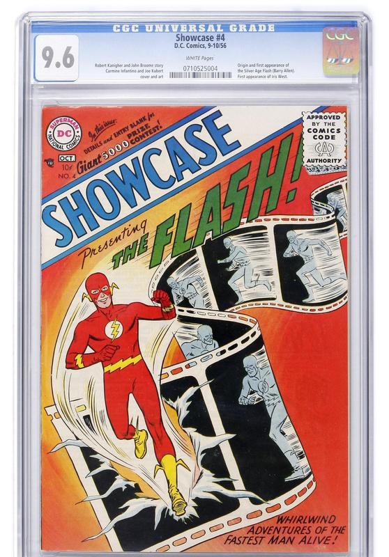 Showcase No. 4