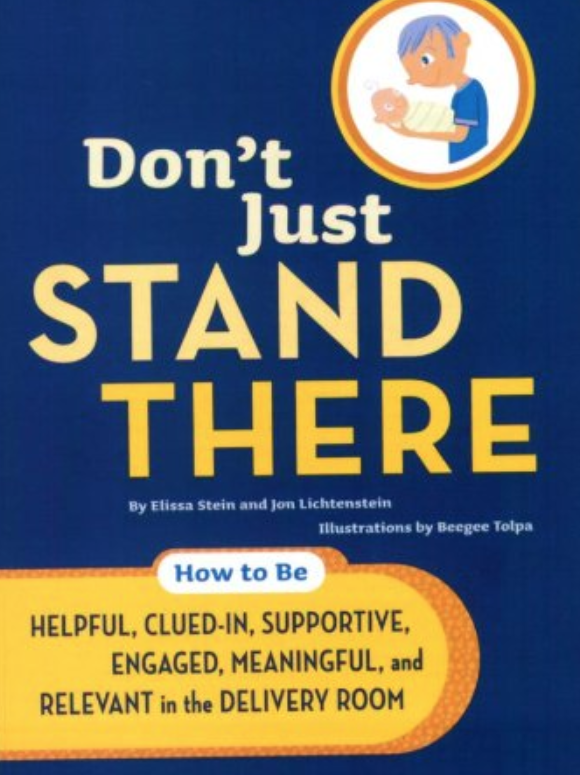 don't stand