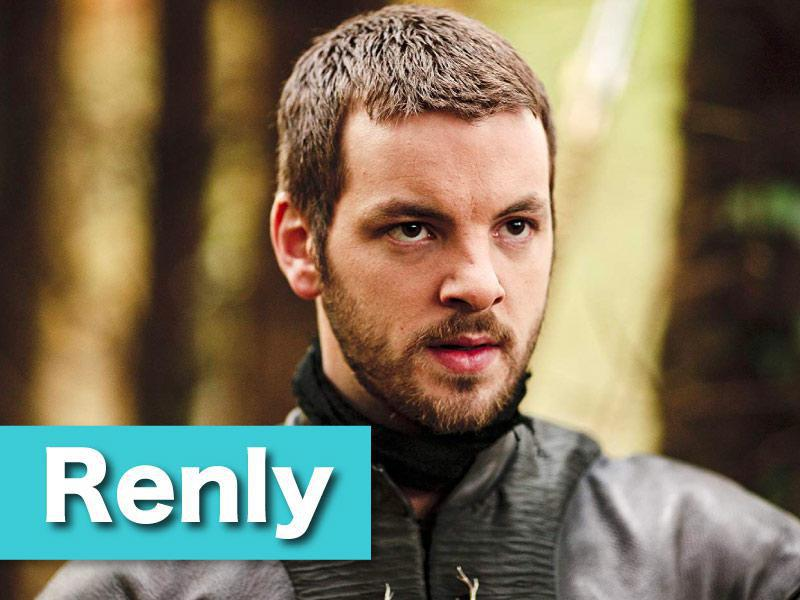 Gethin Anthony in Game of Thrones (2011)