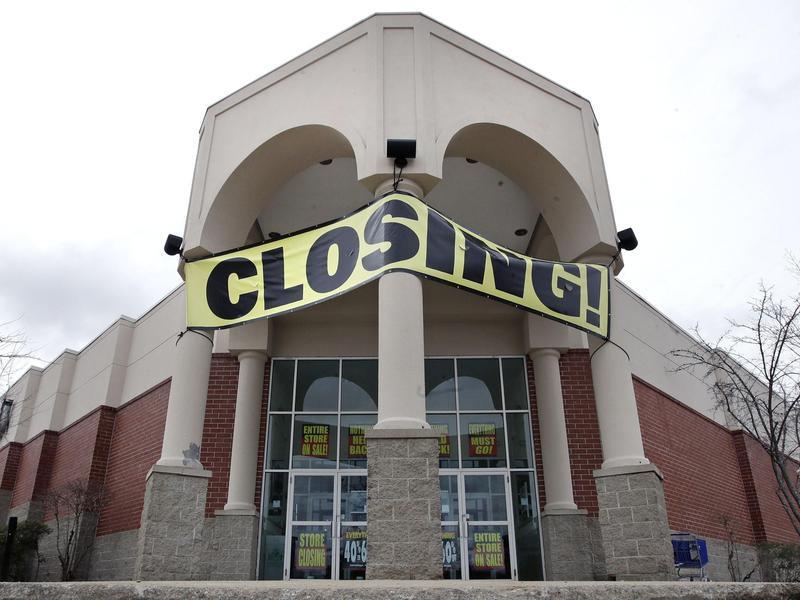 Bon-Ton store closing