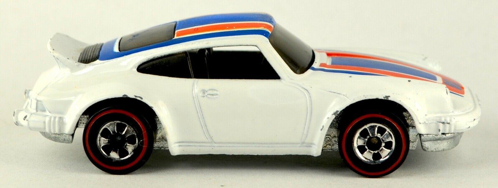 Hot Wheels Redline Porsche