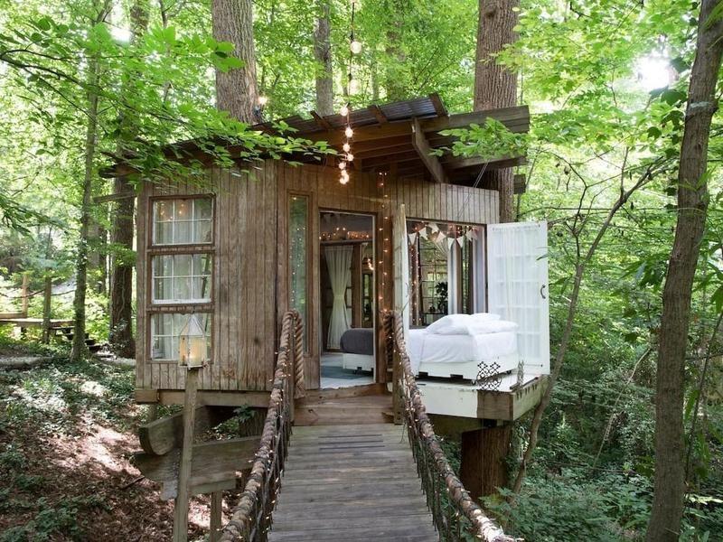 treehouse atlanta