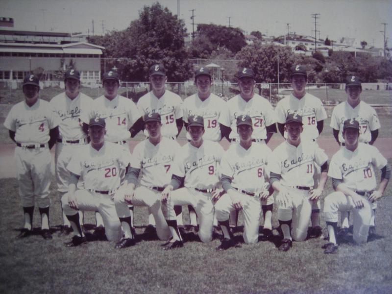 1971 El Segundo High School