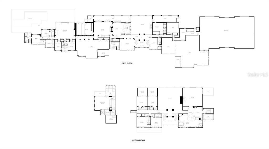 Shaq's blueprints