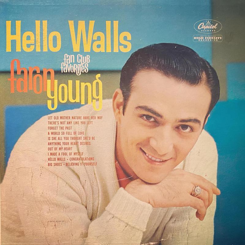 Hello Walls