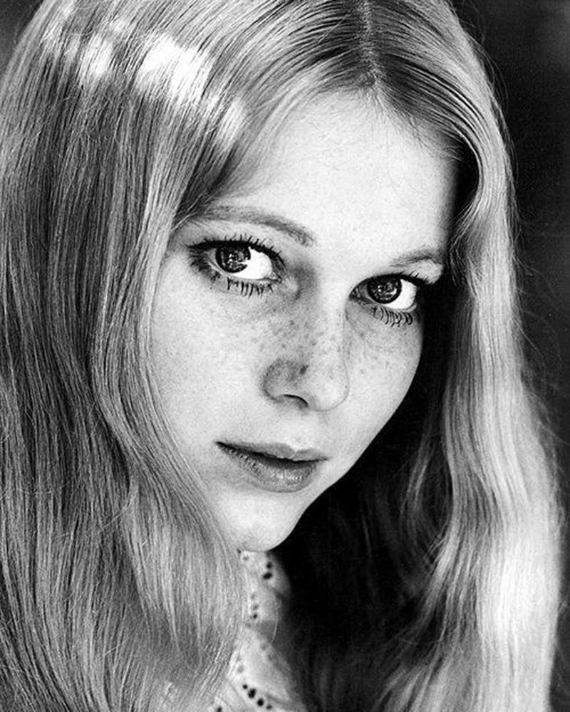 1960s: Long Hair