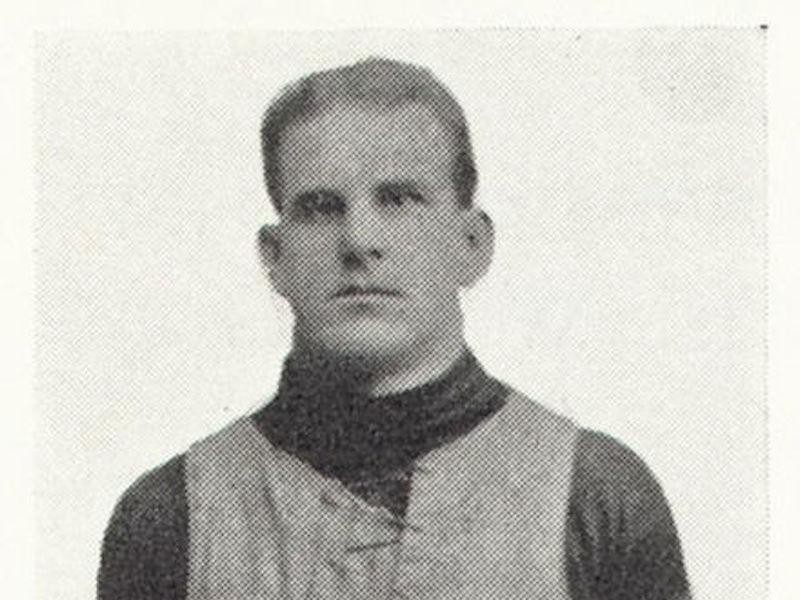 Charley Moran