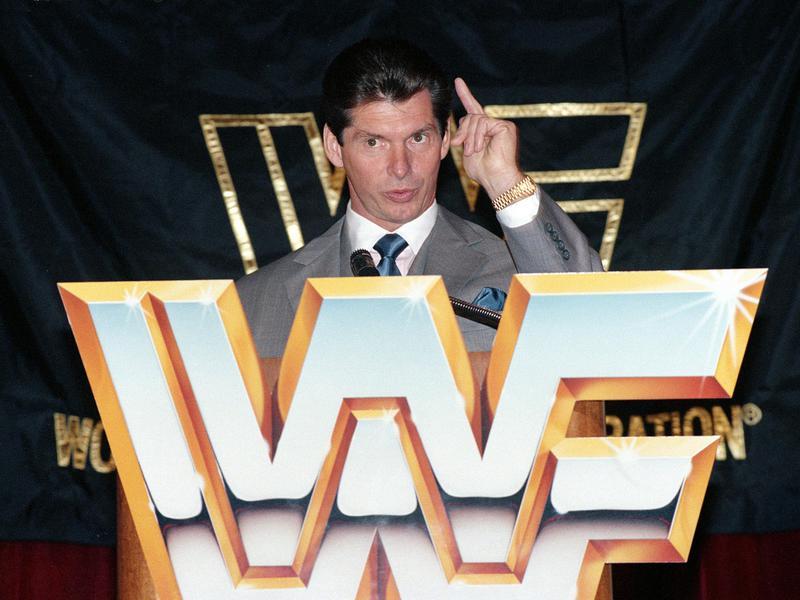 buying WCW
