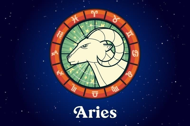 ARIES: The Ram (March 21-April 19)