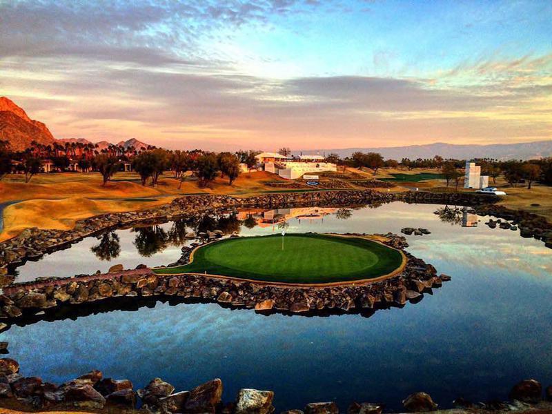 PGA West Stadium Course