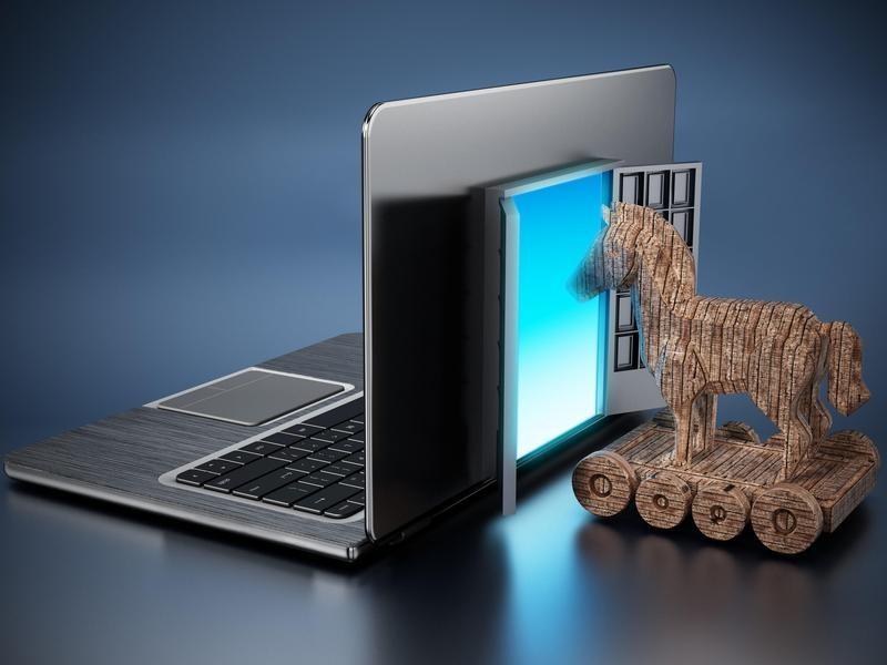 What Trojan Horses do