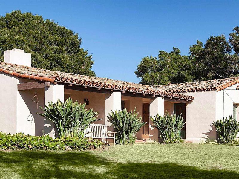 cottage at rancho san carlos