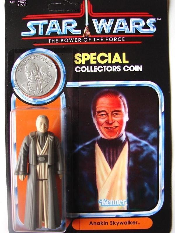 Anakin Skywalker (1985)