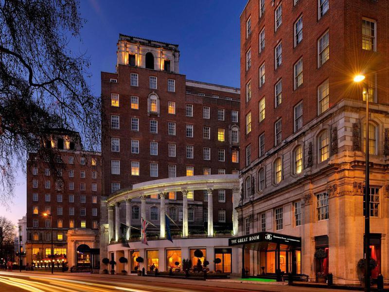 JW Marriott London