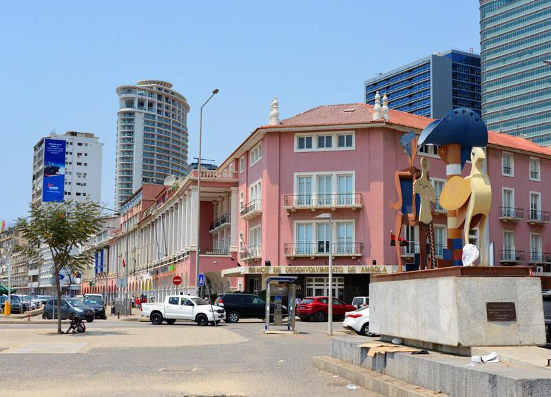 Development Bank of Angola