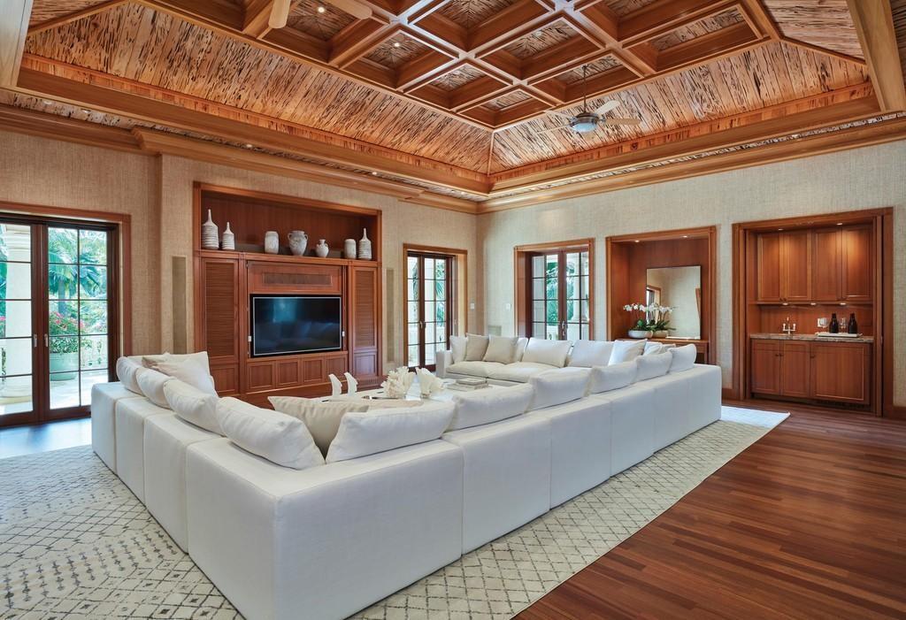 $115 million house in Manaplan