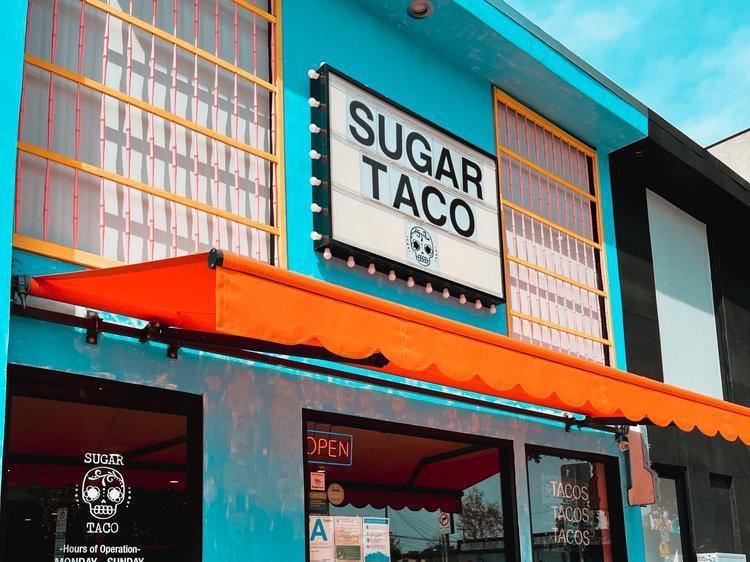 Sugar Taco