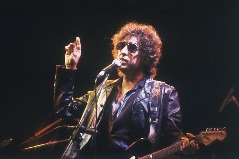 Dylan 1981