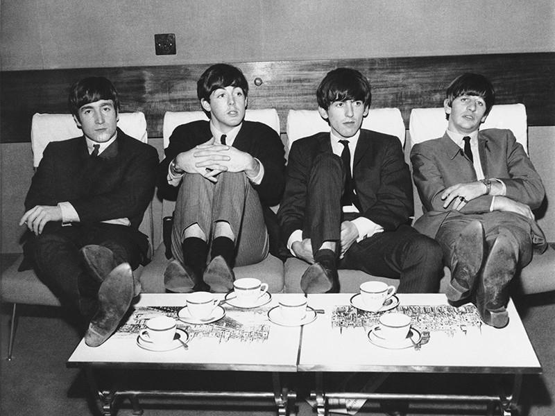 1960s: Mop Top
