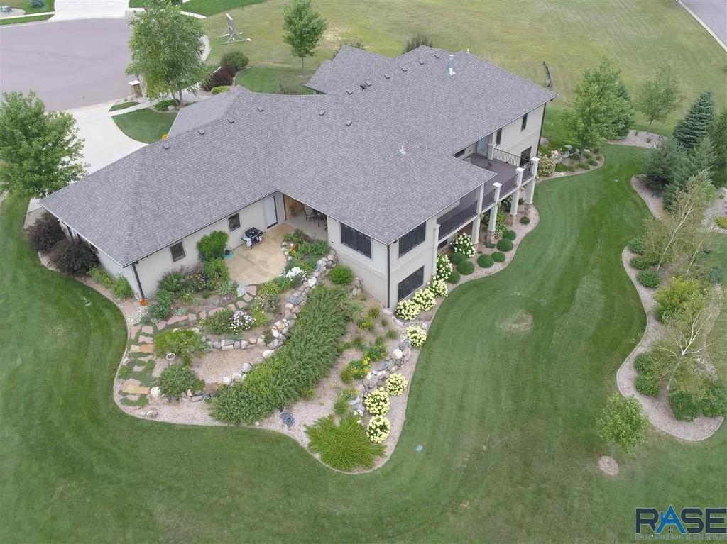 $1 million mansion in South Dakota