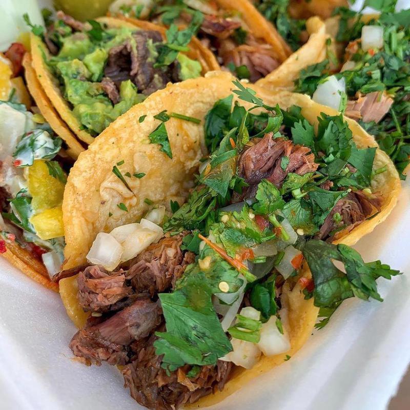 Taco y Taco Mexican Eatery in Nevada