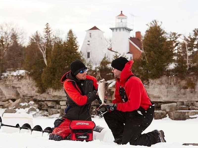 Sturgeon Bay, Wisconsin