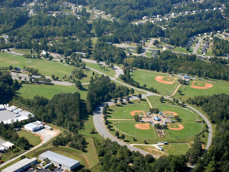 Clarke County Georgia